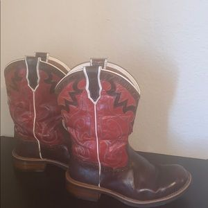 Women's western boots ARIAT